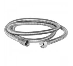 Strand Stainless INOX DUSCHSLANG 175 CM
