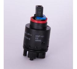 Keramisk insats - Triduon 35 mm öppen m Eco 3